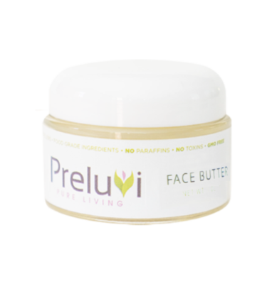 facebutter